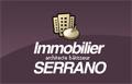 Immobilier Serrano 17 bv du général de Gaulle 11100 Narbonne